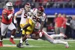 Tampa Bay Buccaneers sign rookie RB Ronald Jones