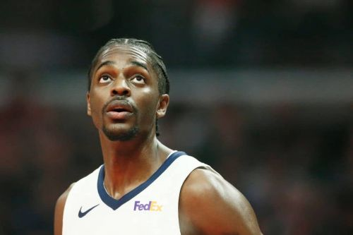 Pacers Agree To Deal With Justin Holiday