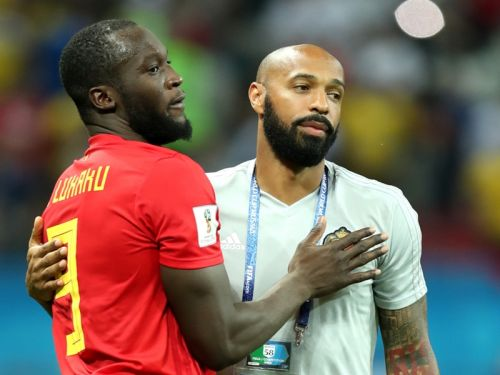 Lukaku sends warning to Henry: I'm coming for your records!