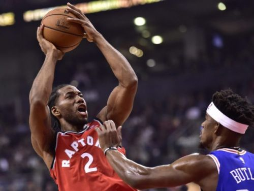 Scott Stinson: Raptors proving that any team with Kawhi Leonard can overcome a lot of problems