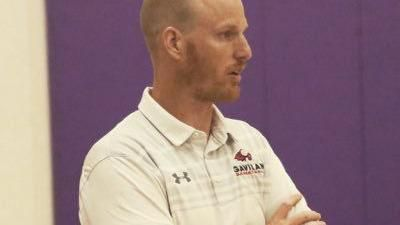 Jensen takes over as new COS men's basketball coach
