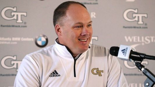Georgia Tech football: First-year records for recent coaches of the Jackets