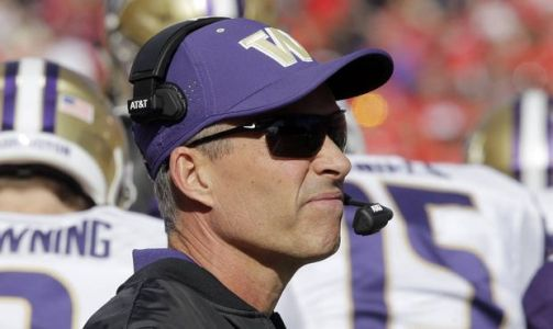 What's been the most underappreciated aspect of what Chris Petersen has done at Washington?