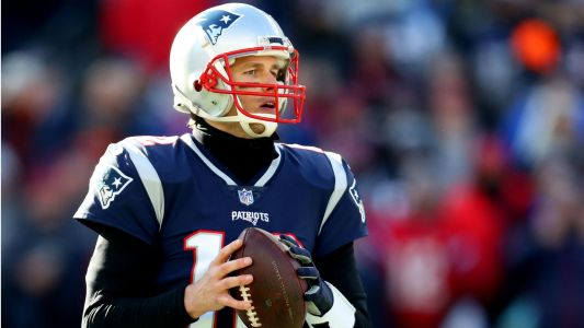 NFL playoffs 2019: Patriots open as rare underdogs to Chiefs