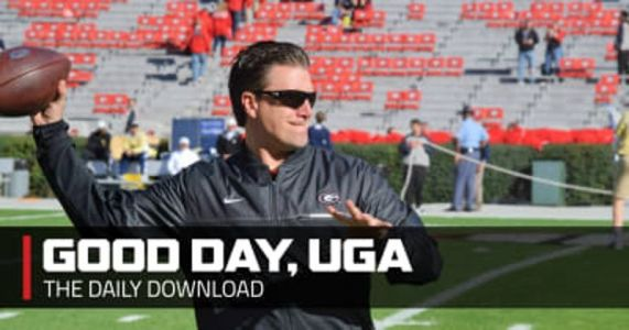 The biggest early challenge for every 'new' Georgia coach