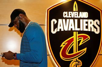 Colin Cowherd debunks every rumor about LeBron James leaving Cleveland. Except for one