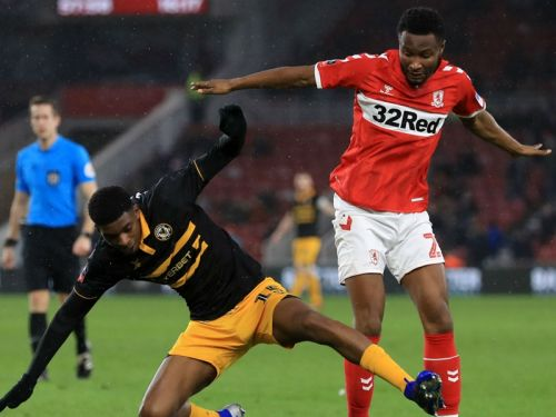 'Every team needs a Mikel' - QPR boss Steve McClaren impressed with Middlesbrough star