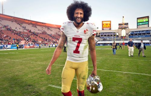 Colin Kaepernick, Eric Reid settle collusion grievances against NFL