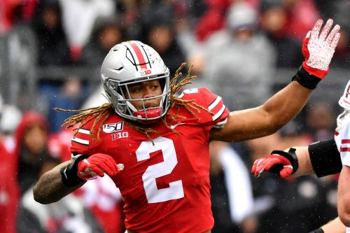 Chase Young's indefinite suspension puts Ohio State title chances at risk