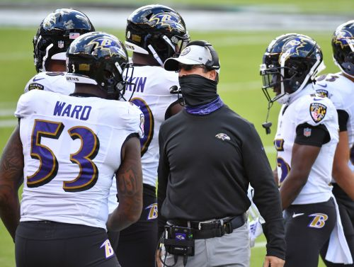 Opinion: Ravens' limbo is the way of life in NFL's COVID-19 era