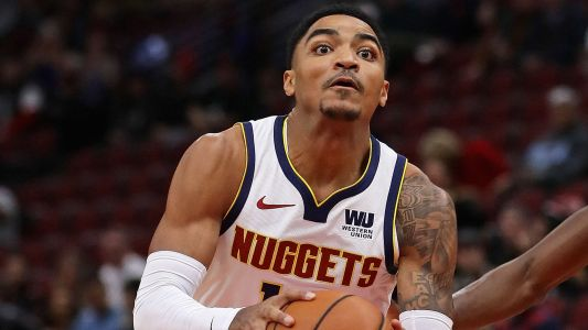 Nuggets' Gary Harris to miss 3-4 weeks