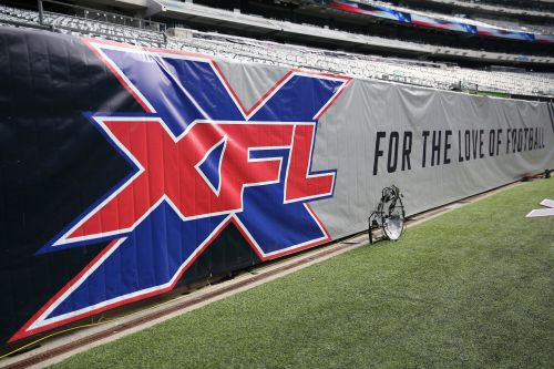 XFL fires all employees, suspends operations after canceling 2020 season due to coronavirus