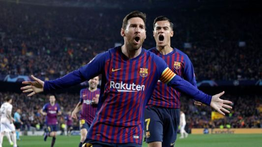 UEFA Champions League final four: Why Barca, Liverpool, Spurs and Ajax will or won't win it all this season