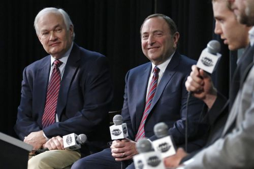 NHL, NHLPA abandon hope of a World Cup in September 2020