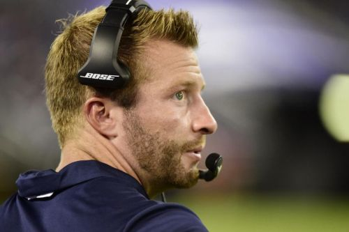 Watch: Sean McVay shows off ridiculous memory after Rams beat Chiefs