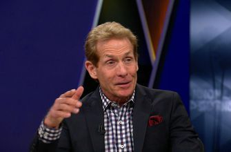 Skip Bayless says Kyle Kuzma is starting to turn into Isaiah Thomas after saying the team is being underestimated