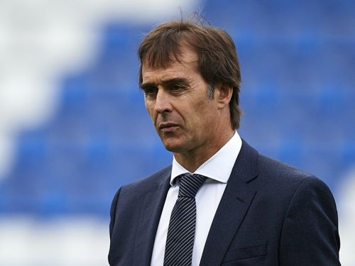 Lopetegui running the risk of Real Madrid sack during alarming slump - Essien
