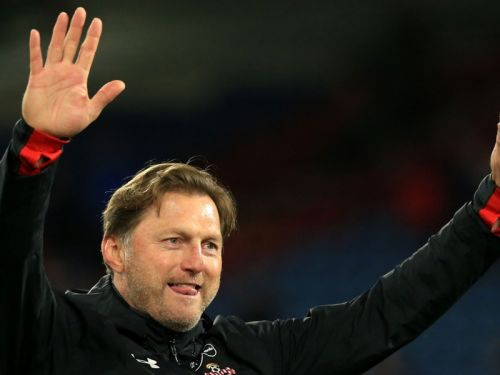 Southampton boss Hasenhuttl admits to sending spies to rival training sessions