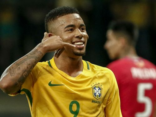 I'm getting back to my best, warns Gabriel Jesus ahead of the World Cup