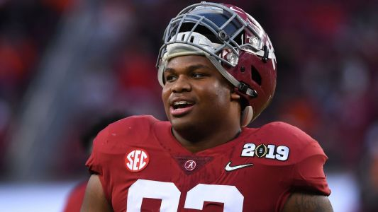 NFL Mock Draft 4.0: Free-agent frenzy leads to big changes