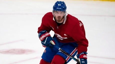 Canadiens sign Paul Byron to 4-year contract extension