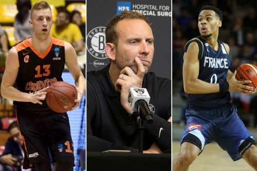 The draft sleepers Nets are eyeing if trade-up goes bust