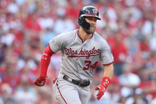Nationals kick off final homestand of season vs. Mets
