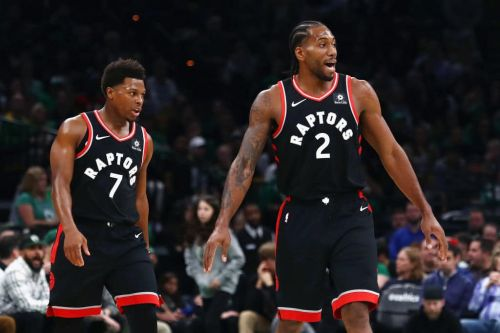 Kyle Lowry: 'I Will Be Happy for Kawhi Leonard When He Makes His Decision'