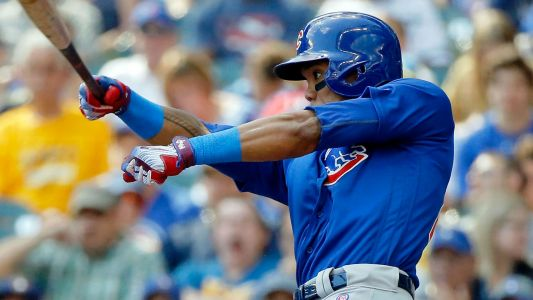 Cubs' Addison Russell calls claims of abuse 'completely false'