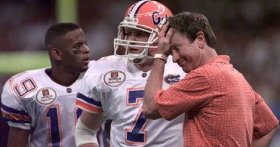 That Steve Spurrier story UGA fans will love to hear