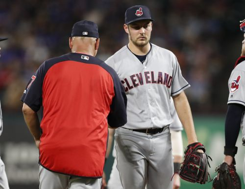 Did Trevor Bauer's injury derail a potential Cy Young Award season?