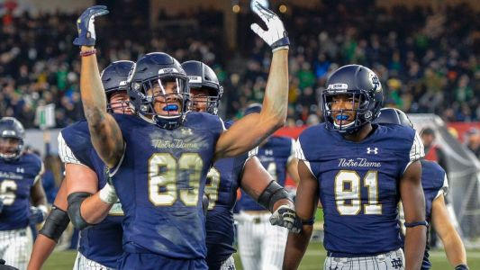 Notre Dame's statement for elite inclusion, and five more implications from Saturday