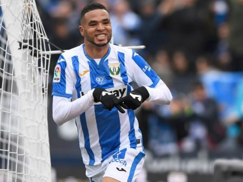 'One to remember' - Leganes striker En-Nesyri thrilled with LaLiga hat-trick record