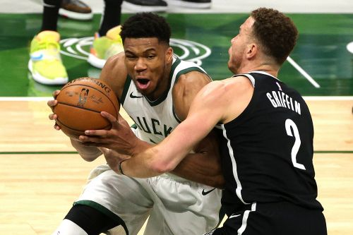 Nets come up short in loss to surging Bucks