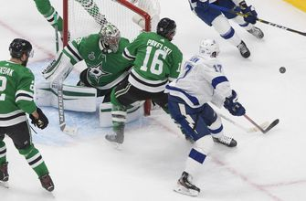 Veteran Dallas Stars come up short of Stanley Cup title