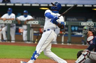 Jorge Soler shows off power stroke, goes deep twice in Royals 9-6 win over Twins