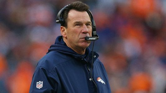 Gary Kubiak decides against being Broncos' offensive coordinator, report says
