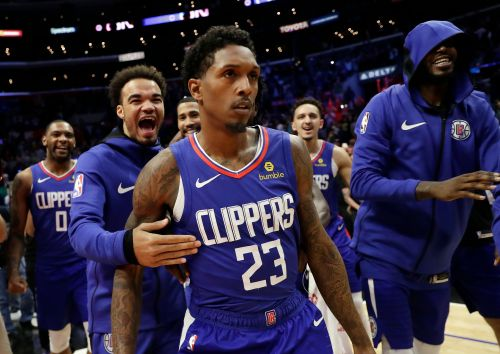 Williams' 3-pointer lifts Clippers to 119-116 win over Nets
