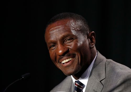 Casey says Pistons have plenty of talent in place