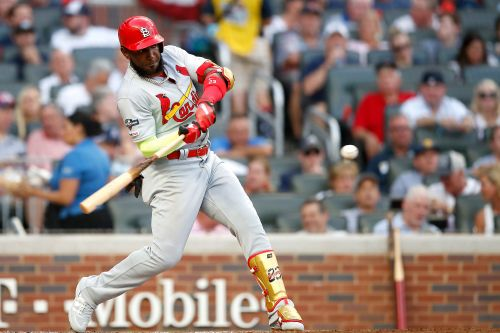 Marcell Ozuna among players smartly embracing analytics in MLB free agency