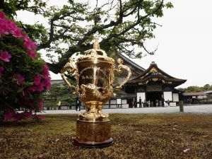 2019 Rugby World Cup Dates