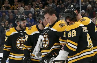 Bruins look to stay healthy after mid-winter break