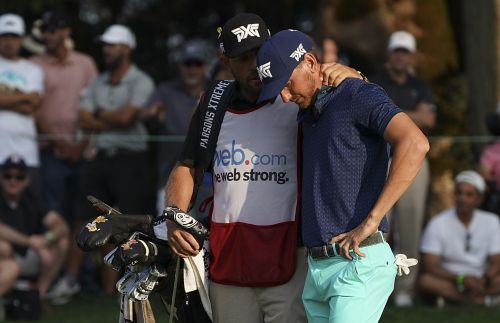Golfer heartbreakingly missed out on PGA Tour card
