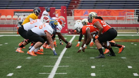 3 positions to watch at 2019 Senior Bowl