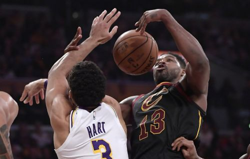 The Lakers, like the Cavaliers, are bad without LeBron