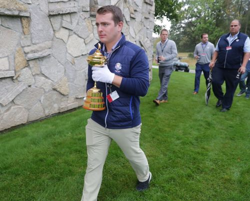 Fans furious after many are unable to buy tickets for next year's Ryder Cup in Wisconsin