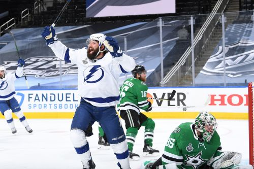 Lightning defeat Stars to capture 2020 Stanley Cup