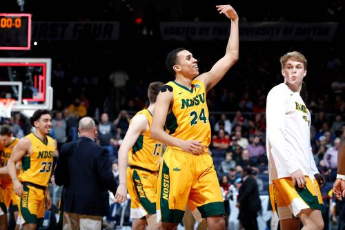 North Dakota State earns date with Duke after First Four win over N.C. Central
