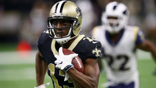 Rams can't beat Saints if they don't hide Marcus Peters from Michael Thomas