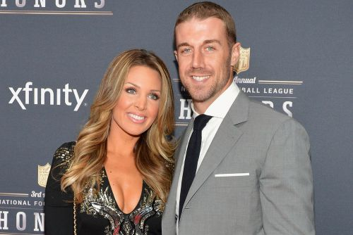 Alex Smith's wife posts emotional video a year after gruesome injury